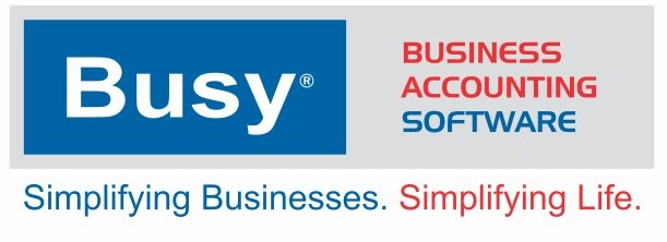 Busy Accounting Software Busy Gst Ready Software Gst
